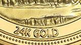 Oro 24 carati