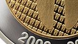 Placcatura Bimetallica Oro+Argento