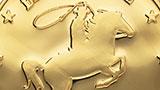 PVC Placcato Oro